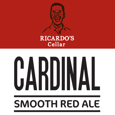 Cardinal Smooth Red Ale